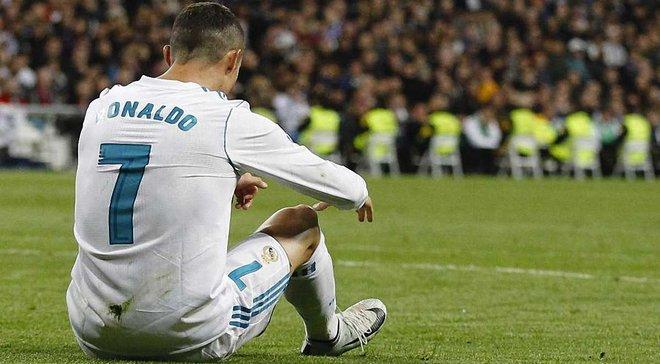 Роналду поспорил с игроками Реала, что станет лучшим бомбардиром Ла Лиги несмотря на безумное преимущество Месси