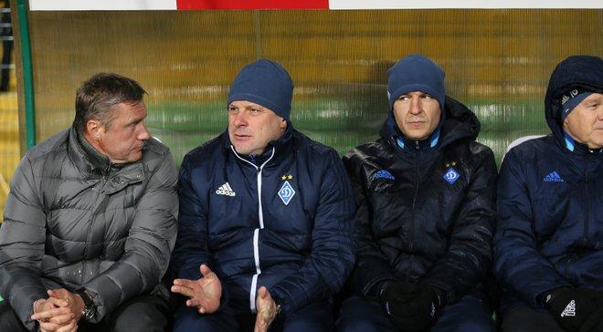 Динамо угрожает сняться с соревнований, если матч Мариуполь – Динамо не будет сыгран, – Журавлев