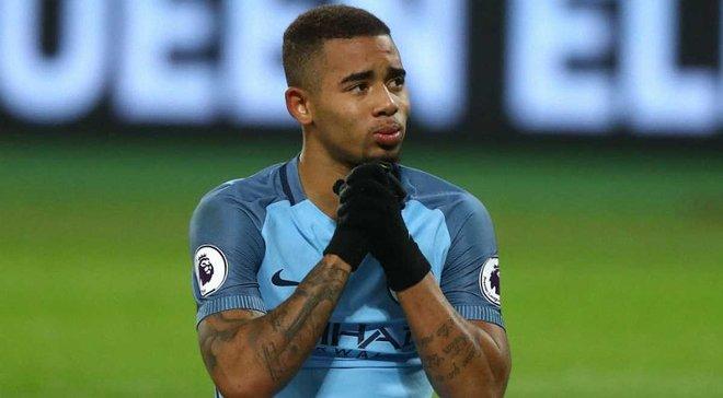 Манчестер Сити предложит Жезусу новый контракт с повышением зарплаты