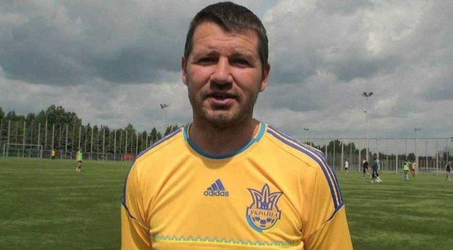 Саленко: Шансы Динамо на переигровку матча с Мариуполем 50 на 50