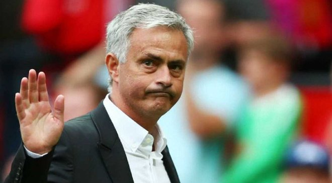 Манчестер Юнайтед опасается ухода Моуринью в ПСЖ, – The Sun