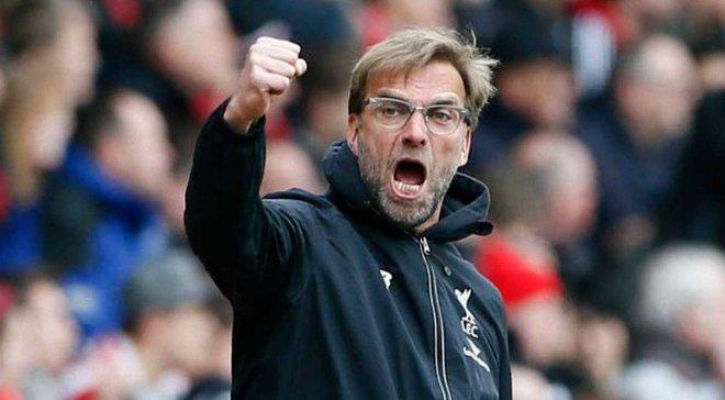 Клопп признался, что до Ливерпуля мог возглавить другой английский клуб