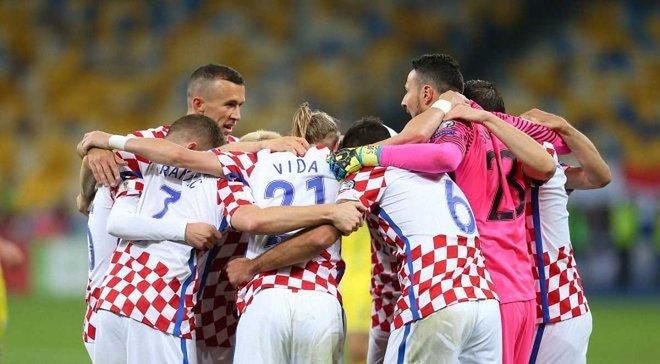 Греция – Хорватия – 0:0 – Видеообзор матча