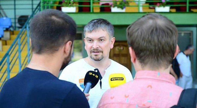 Маріуполь відмовився перегравати матч з Динамо