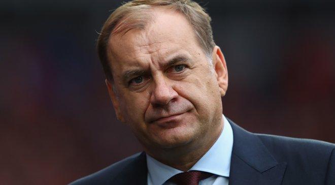 Вайсс продлил контракт со сборной Грузии