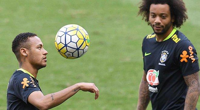 Марсело сообщил Реалу, что Неймар несчастлив в ПСЖ