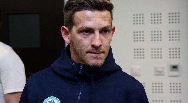 Полузащитник сборной Словакии Грошовски: Мы сможем завершить беспроигрышную серию Украины