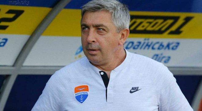 Севидов: Порошенко мог вмешаться в ситуацию по матчу Мариуполь – Динамо, если в стране больше нет дел