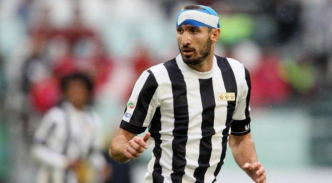 К'єлліні: Стиль Гвардіоли зашкодив італійському футболу