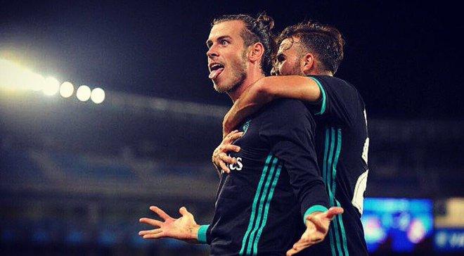 Каждый матч Бейла стоит Реалу более миллиона евро