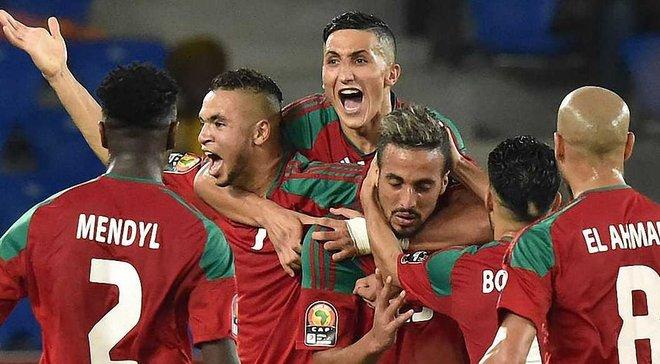Марокко і Туніс вийшли на ЧС-2018, встановивши унікальний рекорд