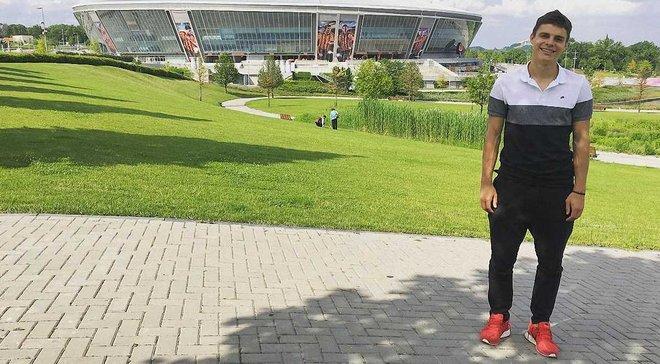 Малышев: После начала боевых действий я ездил в Донецк 3 раза