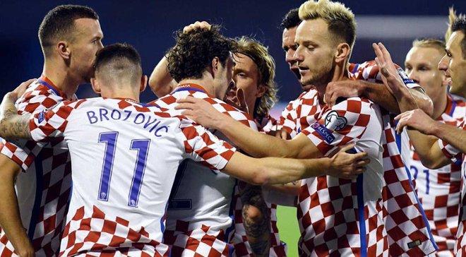 Греція – Хорватія: анонс матчу відбору до ЧС-2018
