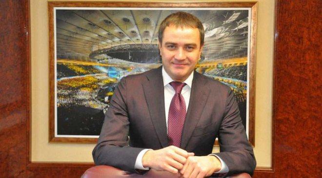 Павелко: Кадровий голод збірної України – результат недогляду 12-річної давнини