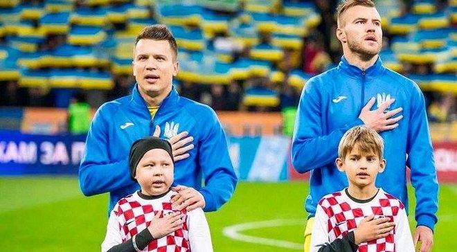 Коноплянка забив тільки 2-й переможний гол за збірну України, Ярмоленко женеться за Шевченком