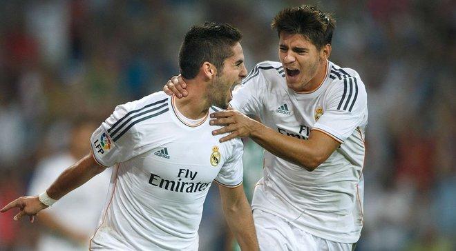 Мората: Иско – самый важный игрок Реала и сборной Испании
