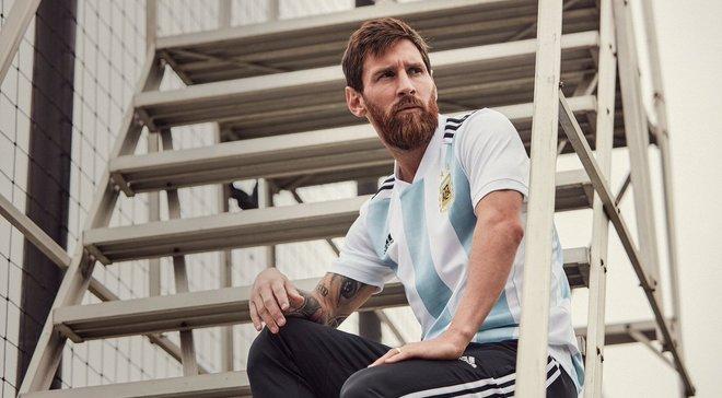 Мессі: Мені було соромно казати, що я повертаюсь у збірну Аргентини