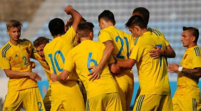 Молодіжна збірна України вилетіла на матч проти Шотландії без 5 футболістів, але взяла Матвієнка