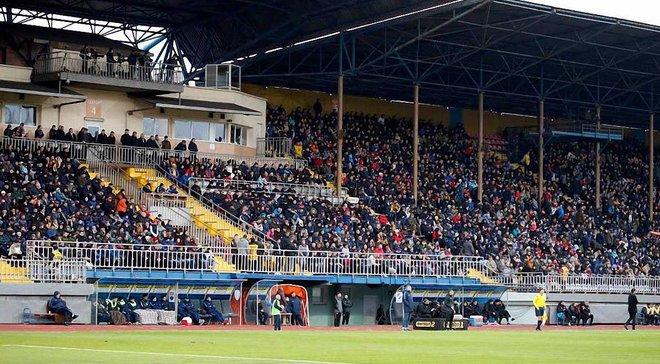 Маріуполь – Динамо: клуби висловили свою позицію в опитуванні УПЛ