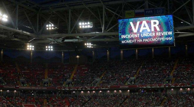 В Іспанії вперше використають відеоповтори на матчі Атлетіко – Ельче