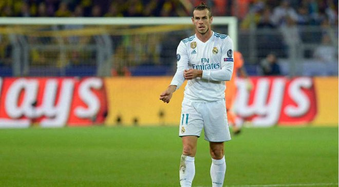 Бейл может покинуть Реал за 70-80 млн евро