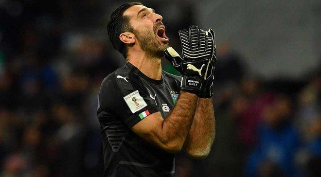 Провал, який повинен піти на користь, або Чому Італія не потрапила на чемпіонат світу