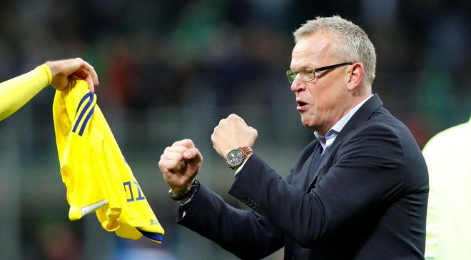 Наставник сборной Швеции: Ибрагимович завершил международную карьеру полтора года назад, а мы до сих пор говорим о нем