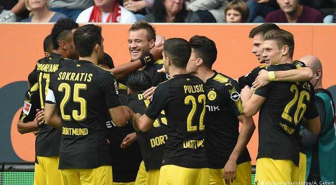 Штутгарт – Борусія Д: прогноз на матч 12 туру Бундесліги