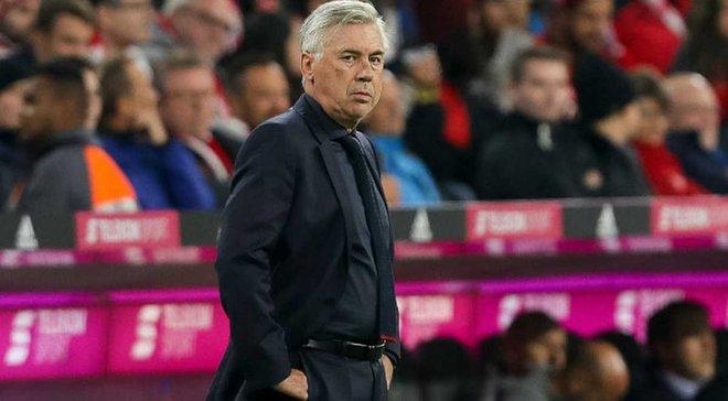 Анчелотті, Конте та ще 3 тренери претендують на посаду нового наставника збірної Італії, – ЗМІ