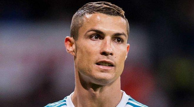 Роналду – лучший игрок 2017 года по версии Goal.com