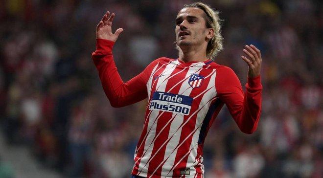 Гризманн согласовал контракт с Барселоной, – Le10Sport