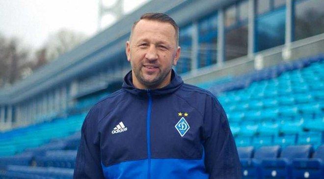 Вендлер: Академія Динамо має всі передумови для досягнення успіху