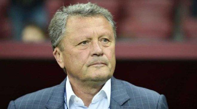 Маркевич: Ярмоленко и Коноплянка должны уметь решать исход матча