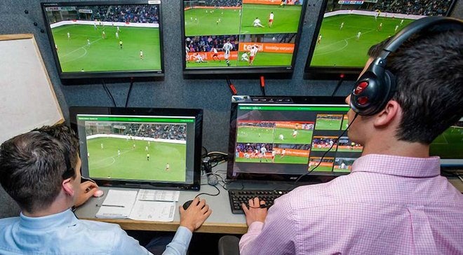 В чемпіонаті Іспанії будуть використовувати відеоповтори із сезону-2018/19