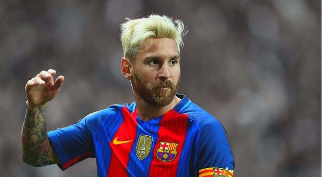Барселона запропонує Мессі довічний контракт