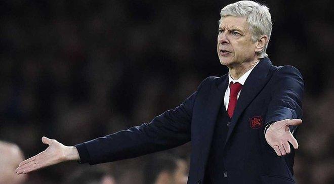 Венгер про контракт з Арсеналом: Завжди зустрічаюся з правлінням клубу і ми дивимося, куди рухатися далі
