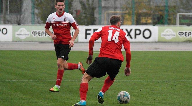 Первая лига: Горняк-Спорт в меньшинстве победил Балканы на последних минутах матча