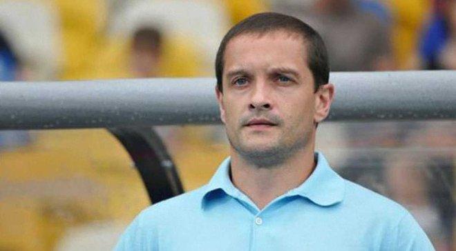 Санжар: Шабанов мог бы заиграть в Динамо и Шахтере
