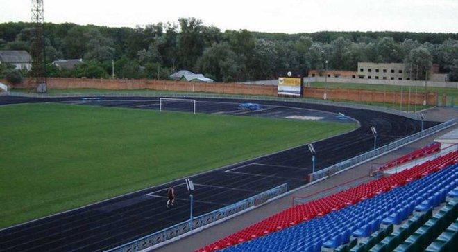 Десна стремится провести матч Кубка Украины с Динамо в Чернигове