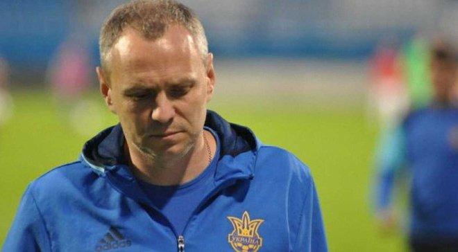 Головко: Зинченко и Коваленко соответствуют требованиям тренерского штаба