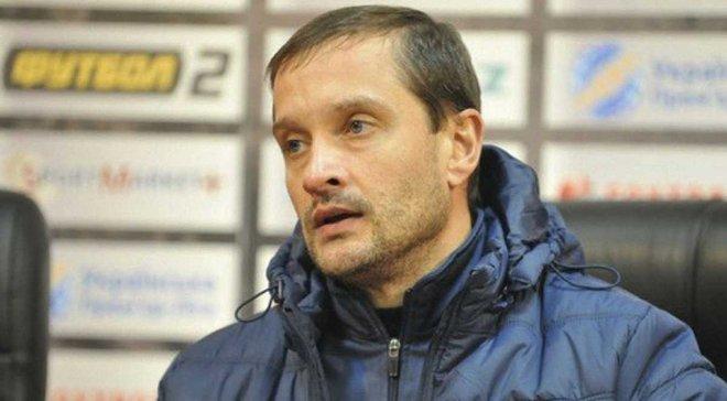 Санжар: Чорноморець – непроста команда, але Олімпік влаштує лише перемога