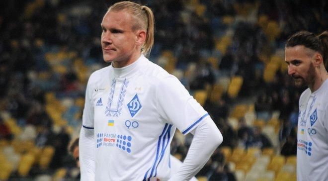 Віда відмовив Динамо, яке зробило йому кращу пропозицію, ніж Бешикташ, – Goal.com