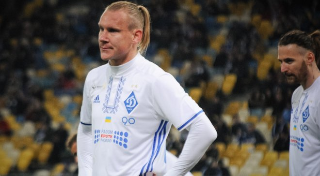 Вида отказал Динамо, которое сделало ему лучшее предложение, чем Бешикташ, – Goal.com