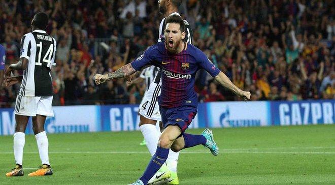 Ювентус – Барселона: прогноз на матч Лиги чемпионов 2017/18
