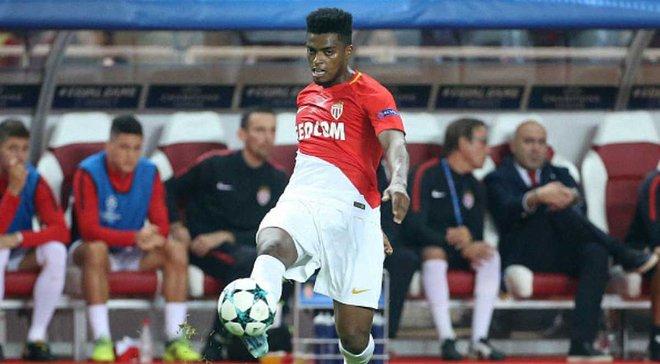 Франція: Монако несподівано втратив очки з Ам'єном, Лілль обіграв Сент-Етьєн