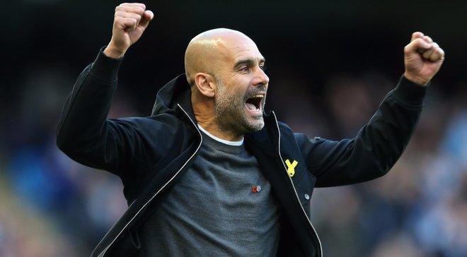 Гвардіола: Манчестер Сіті може грати краще