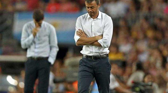 Луис Энрике хочет возглавить Челси, Тоттенхэм, ПСЖ или Баварию