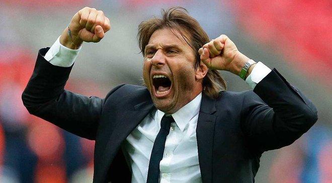 Конте дал классное обещание до следующего поражения Челси – Антонио меняет имидж из-за жены