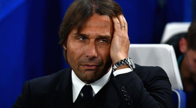 Конте: Челсі має одну серйозну проблему перед матчем з Ліверпулем