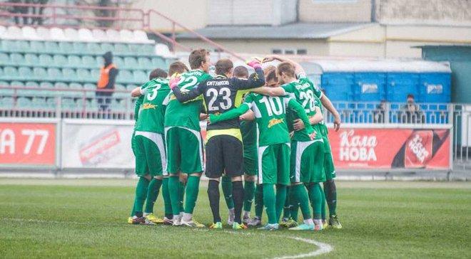 Первая лига: Кремень победил Оболонь-Бровар, Николаев и Сумы расписали сухую ничью